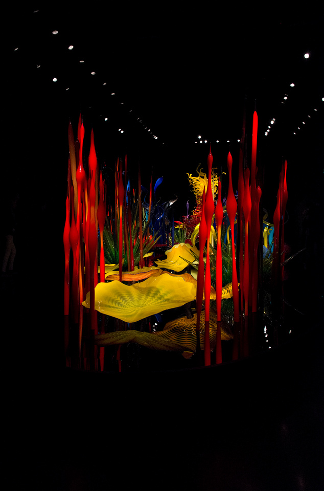 Chihuly - More Ideas