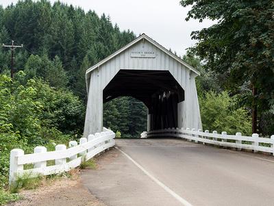 Hayden Bridge
