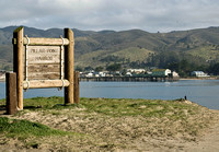 Pillar Point Harbor